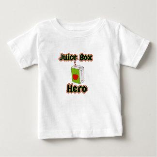 Juice Box Hero Cute Toddler T-shirt