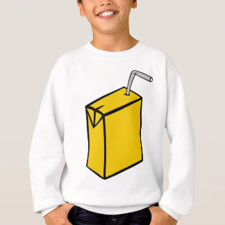 Juice Box Sweatshirt