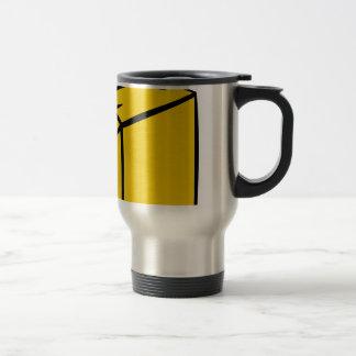 Juice Box Travel Mug