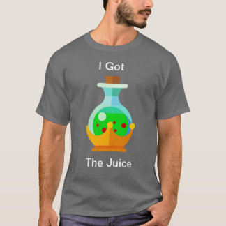 Juice Lord Potion T-Shirt