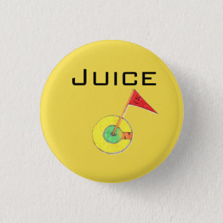 Juice Merch Pin