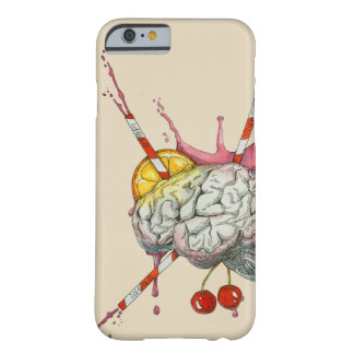 Juicy brain barely there iPhone 6 case