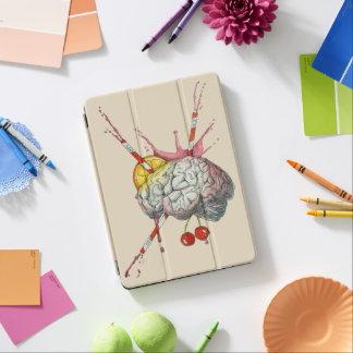 Juicy brain iPad air cover