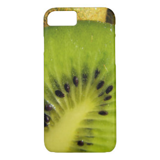 Juicy Green Kiwi Fruit iPhone 7 Case