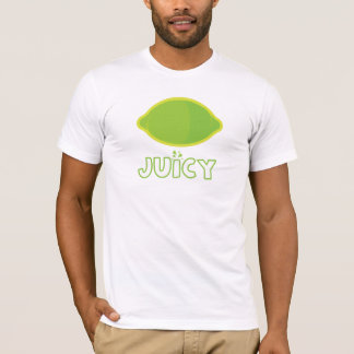 juicy lime T-Shirt