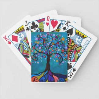 JUJU'S TREE BICYCLE PLAYING CARDS