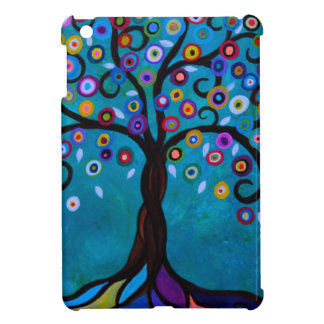 JUJU'S TREE CASE FOR THE iPad MINI