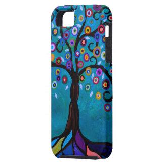 JUJU'S TREE iPhone 5 CASE