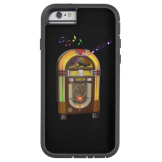 JUKE BOX iPhone 6/6s, Tough Xtreme Tough Xtreme iPhone 6 Case
