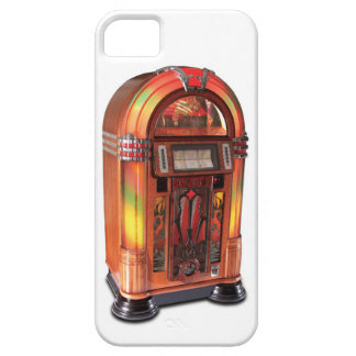 Jukebox Case For The iPhone 5