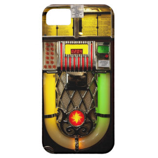 Jukebox iPhone 5 Case