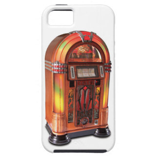 Jukebox iPhone 5 Covers