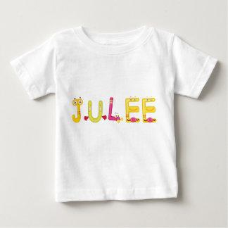 Julee Baby T-Shirt