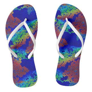 Juleen Flip Flops