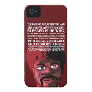 Jules (Blackberry) iPhone 4 Cases