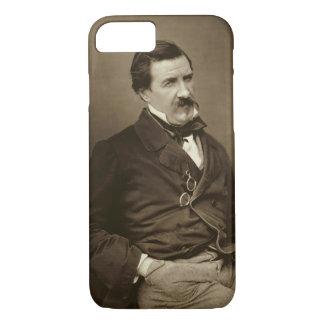 Jules Francois Felix Husson, 'Champfleury' (1821-8 iPhone 7 Case