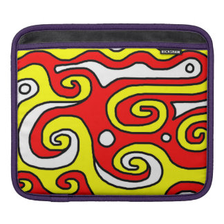 Jules iPad Sleeve