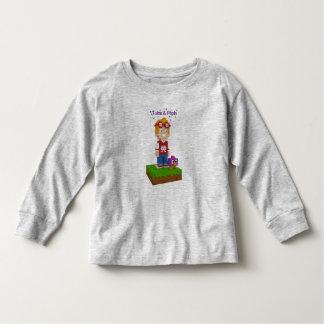 Jules & Pip Toddler T-shirt