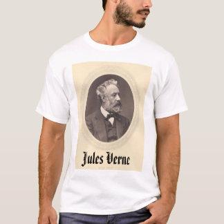 Jules Verne, Jules Verne T-Shirt