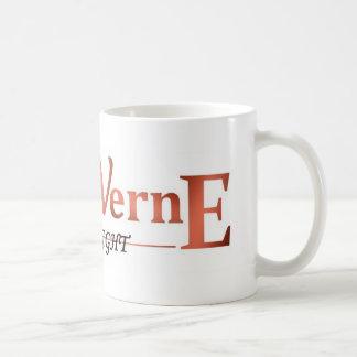 Jules Verne Was Right Coffee Mug