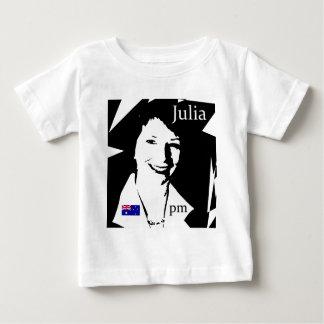 Julia Gillard Baby T-Shirt