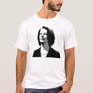 Julia Gillard T Shirt