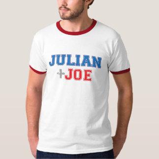 Julian + Joe Sports Dude  T T-Shirt
