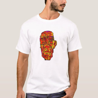Julian's mask T-Shirt