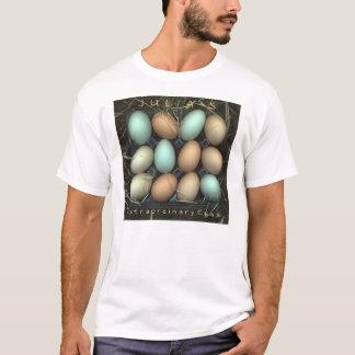 Julia's Extraordinary Eggs T-Shirt