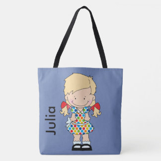 Julia's Personalized Gifts Tote Bag