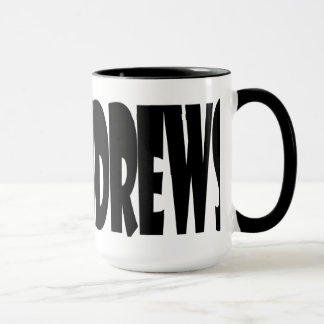 Julie Andrew Brew Hint Mug
