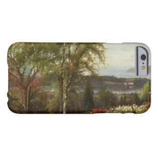 Julie Beers-Hudson River at Croton Point Barely There iPhone 6 Case