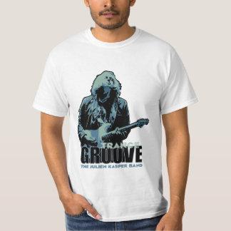 Julien Kasper - Trance Groove 1 T-Shirt