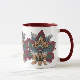 Julies Fleur de Lis Mug