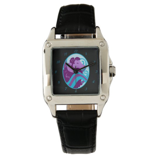 Juliet Vs Valley Fever Logo Wristwatches