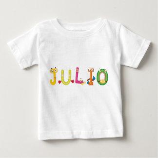 Julio Baby T-Shirt