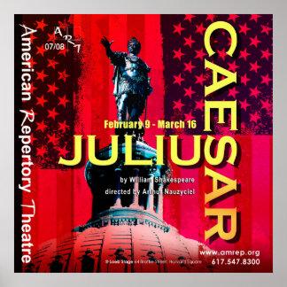 Julius Caesar 2 Poster