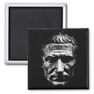 Julius Caesar Magnet