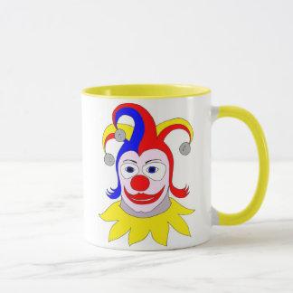 JULLARE clown Mug