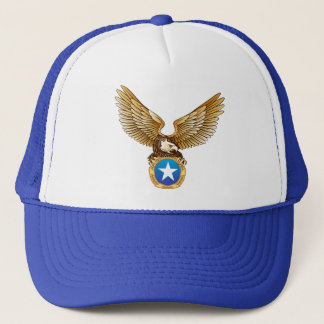 July 4 Independence Day Eagle wings Hat