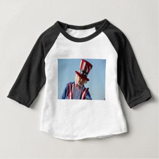 July-4th Baby T-Shirt