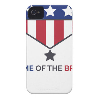 July 4th - Independence Day iPhone 4 Cover