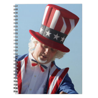 July-4th Notebooks