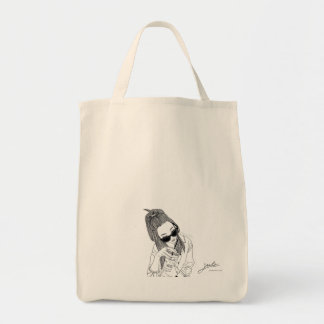 JuLz Tote Bag