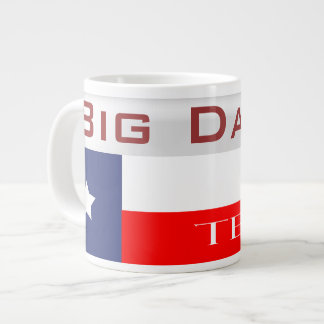 Jumbo Big Daddy Coffee Large Coffee Mug