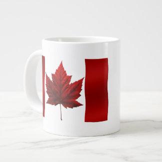 Jumbo Canada Coffee Cup / Mug Canada Souvenir Cup