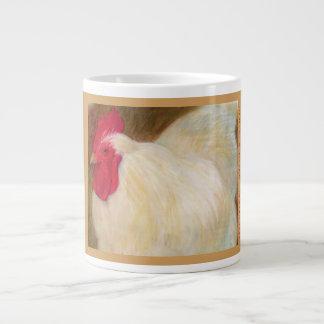 Jumbo Chicken Mug