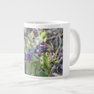 Jumbo morning coffee cup
