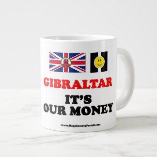 Jumbo mug Gibraltar.2