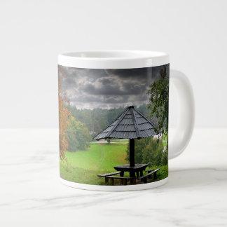 Jumbo Nature Mug